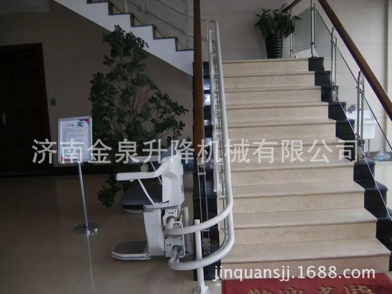 斜挂座椅升降机