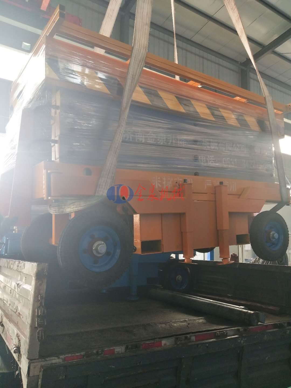 东莞6米升降机