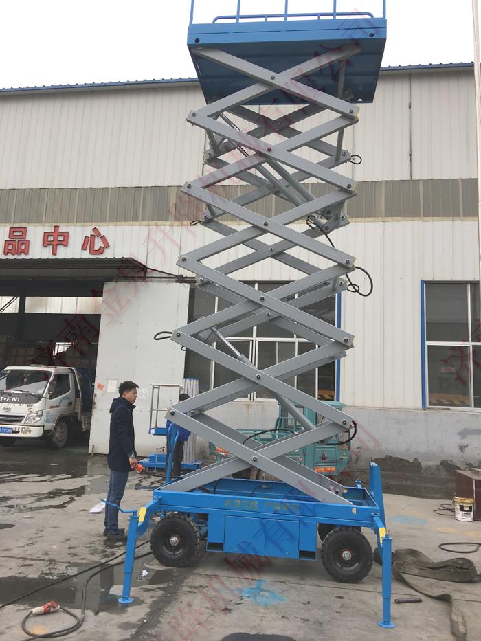 发广东湛江2台10m220v500kg移
