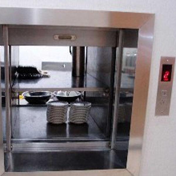 <b>贯通传菜电梯</b>