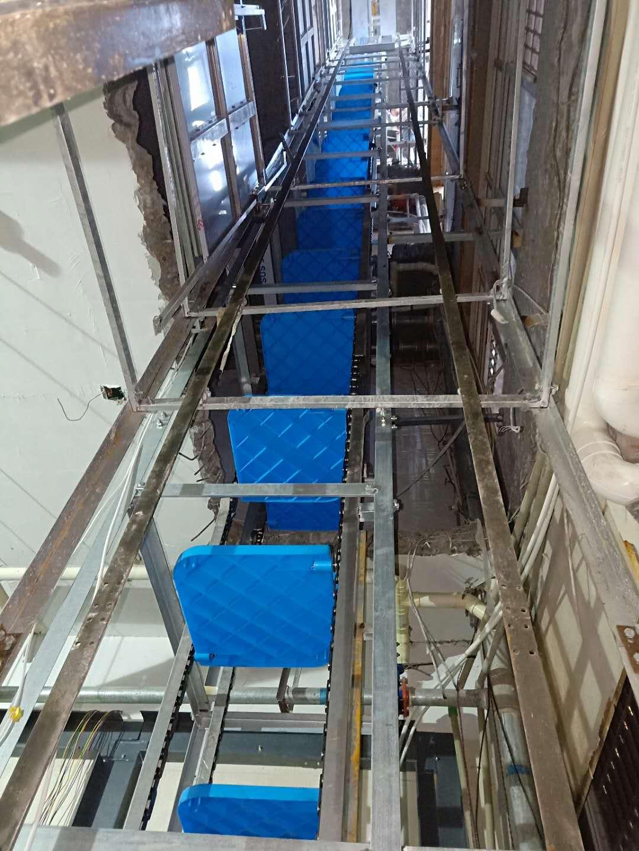 <b>厨房循环电梯</b>