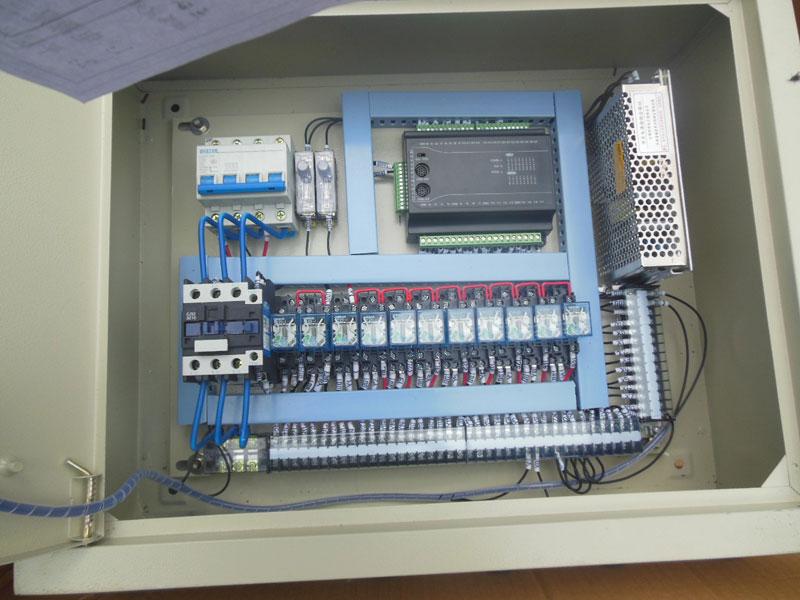 升降平台专用配电箱