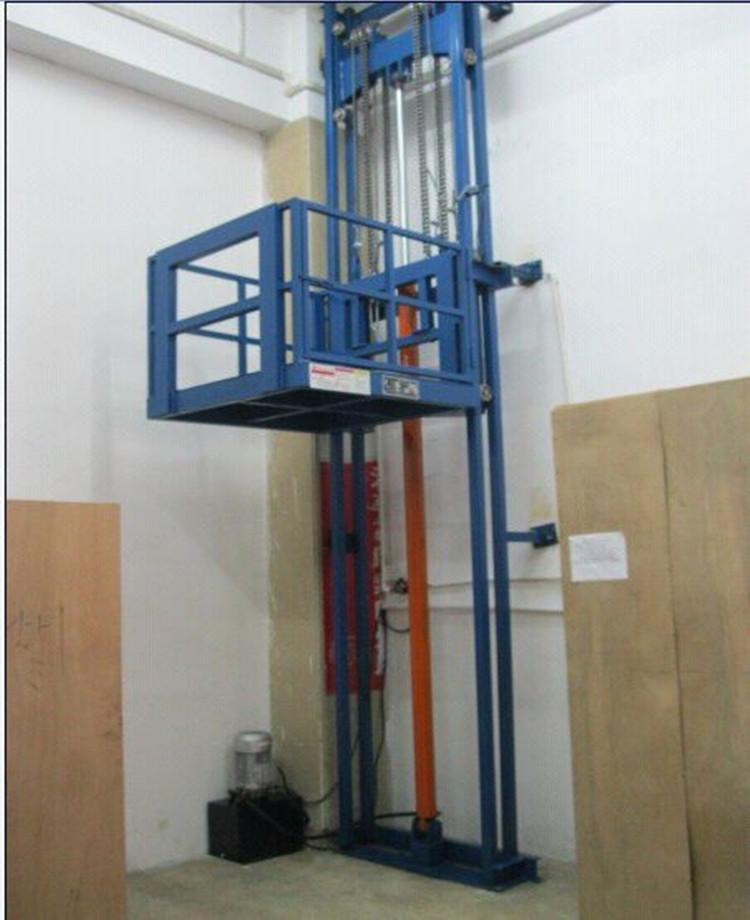 货梯自动电路图